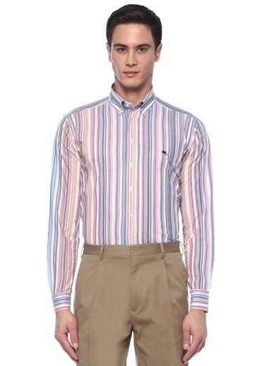 Etro Gömlek Renkli
